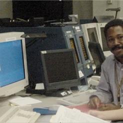 BSC at NASA, 2001